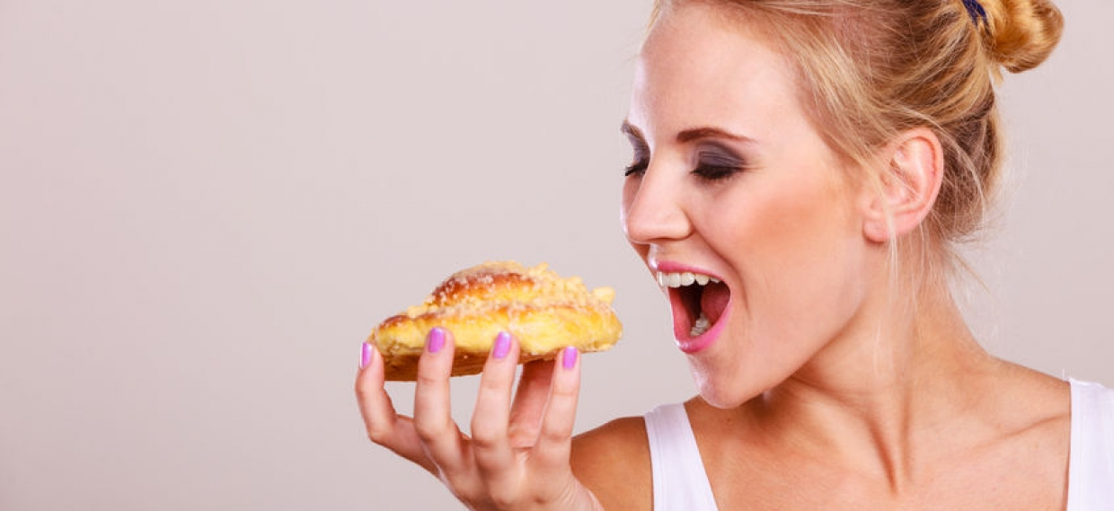 Is Eating Fast Bad For Your Health?
