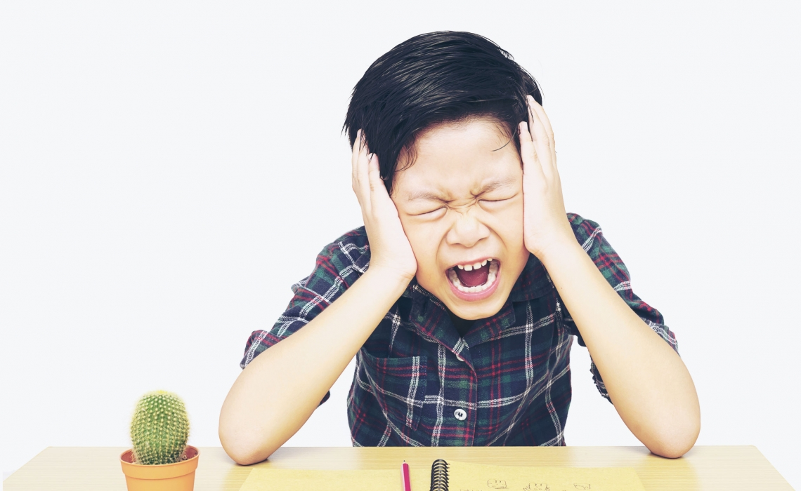 ADHD Drug May Have Psychotic Side Effects