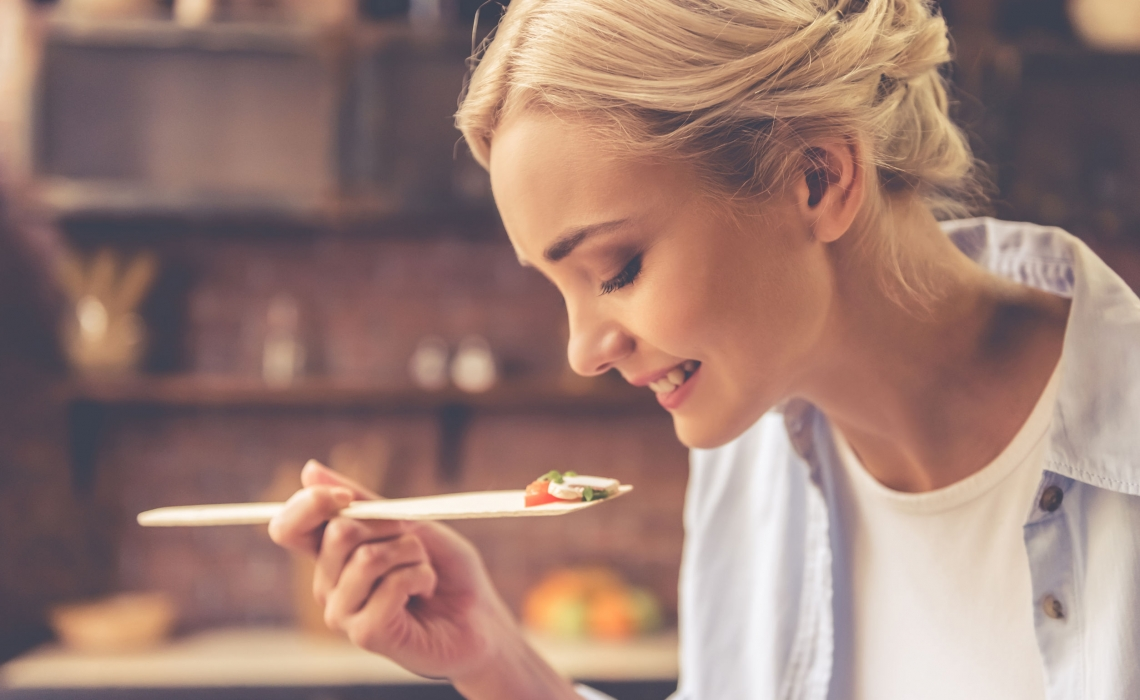 Eating Mushrooms for Your Brain Health