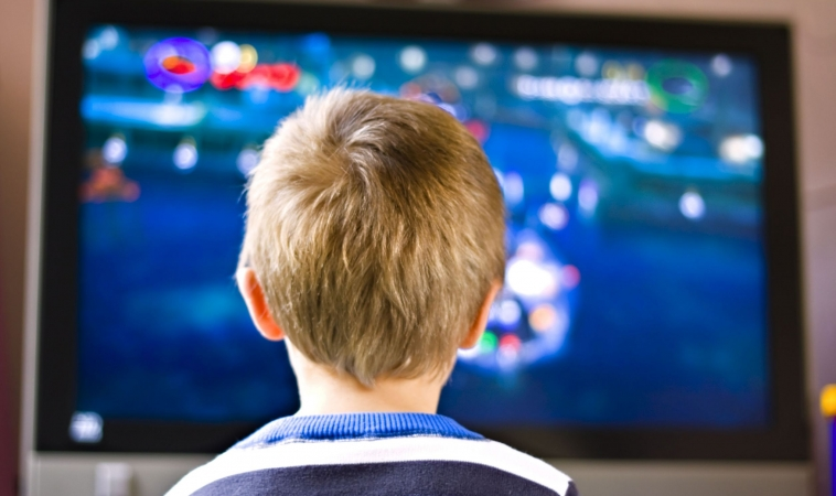 How Childhood TV-viewing and Physical Activity Affect Midlife Cognitive Function