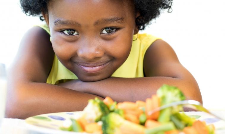 COVID-19 Less Severe in Children