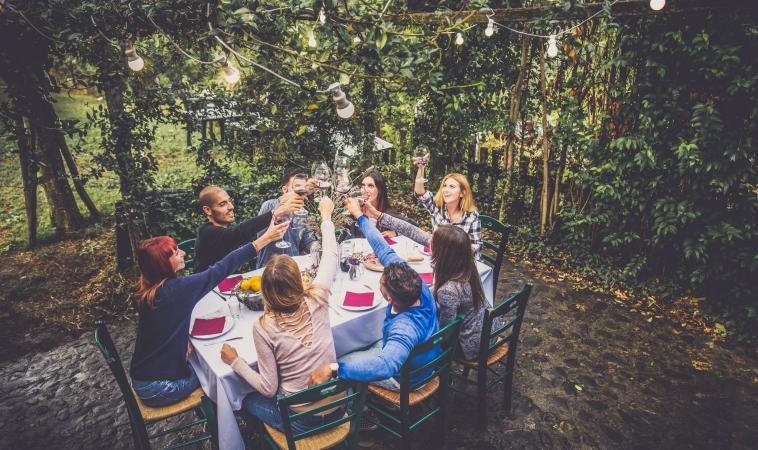 Alcohol Drinking Patterns Affect Circadian Metabolism