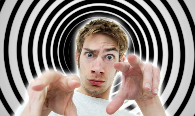 How Hypnosis Changes Our Brain's Processing