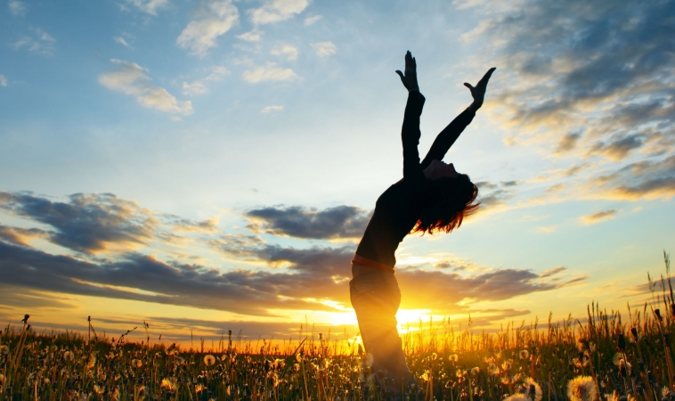 The Power of Fasting: The True Healing Power of Nature