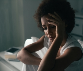 Insomnia Associated with Heart Disease