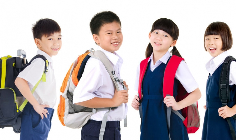 A New Take on Discipling Schoolchildren… Or Not