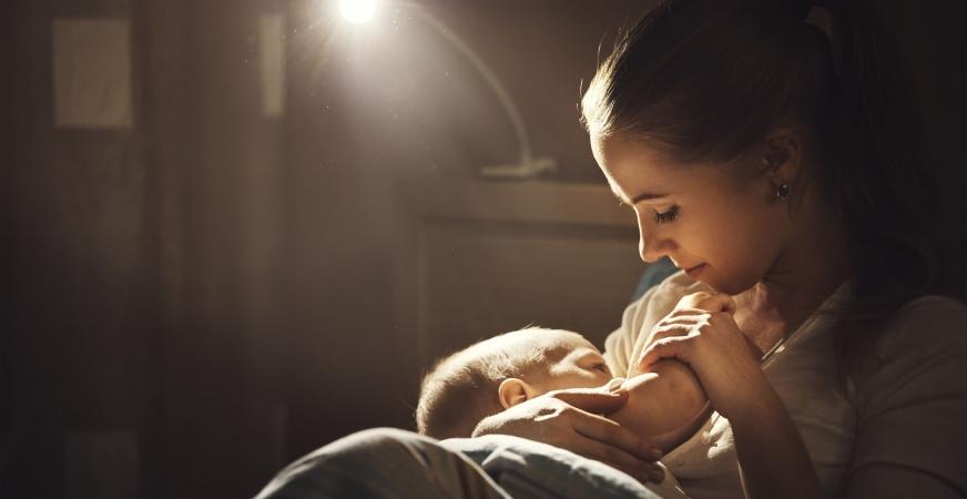 Antibodies in Breastmilk Important to Prevent Disease in Premies