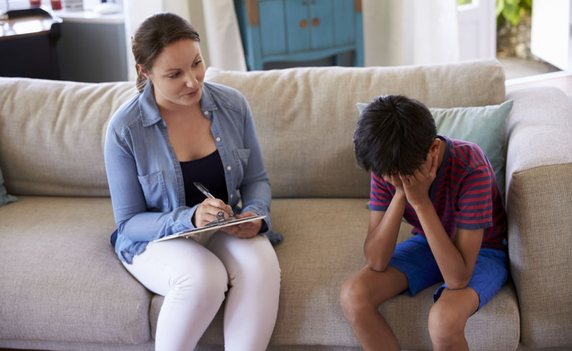 Cognitive Struggles as a Child Could Mean Mental Health Issues as an Adult