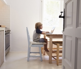 Screen Time Linked to Increased Anxiety in Children