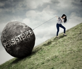 Grit: Perseverance Through Hardships