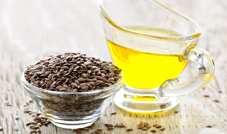 Flaxseed May Relieve Hot Flashes