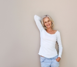 New Treatment for Vaginal Atrophy and Post-menopausal Problems