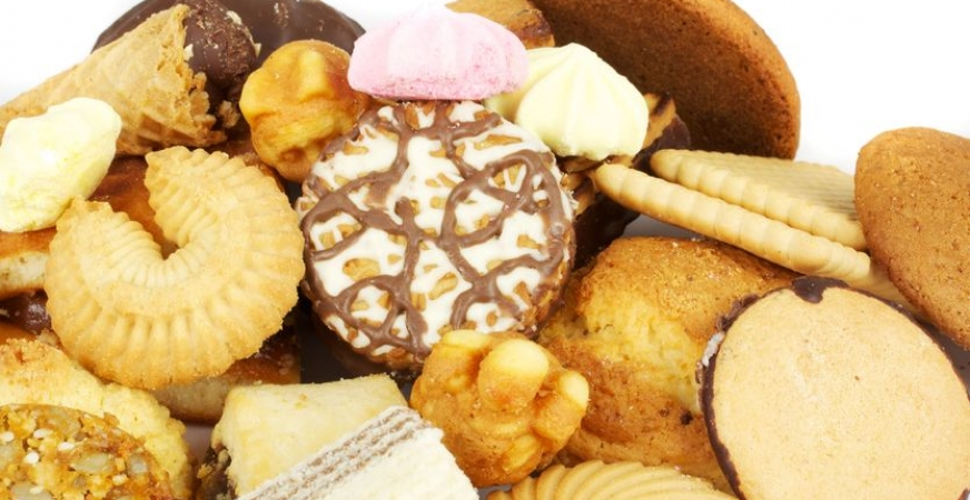 Colorectal Tumors Influenced by Junk Food