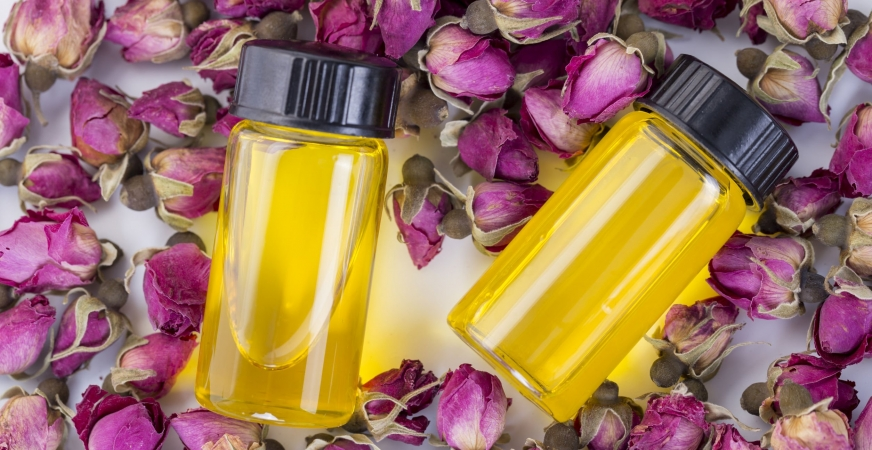"""Mind-Body Connection 101: How Essential Oils Can Change Your Brain's Biochemistry, Beyond """"Belief"""""""