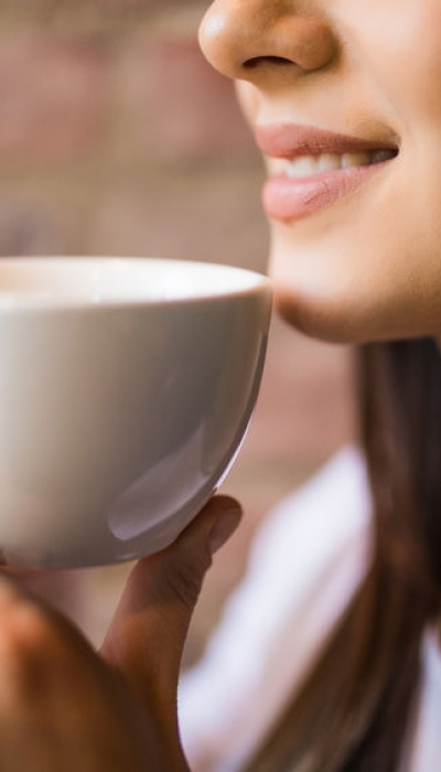 Coffee-Talk: Health Outcomes from Pre-Conception, Pregnancy and Beyond