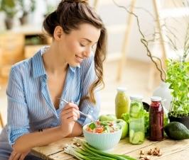 Building Immunity, Nourishing the Nerves