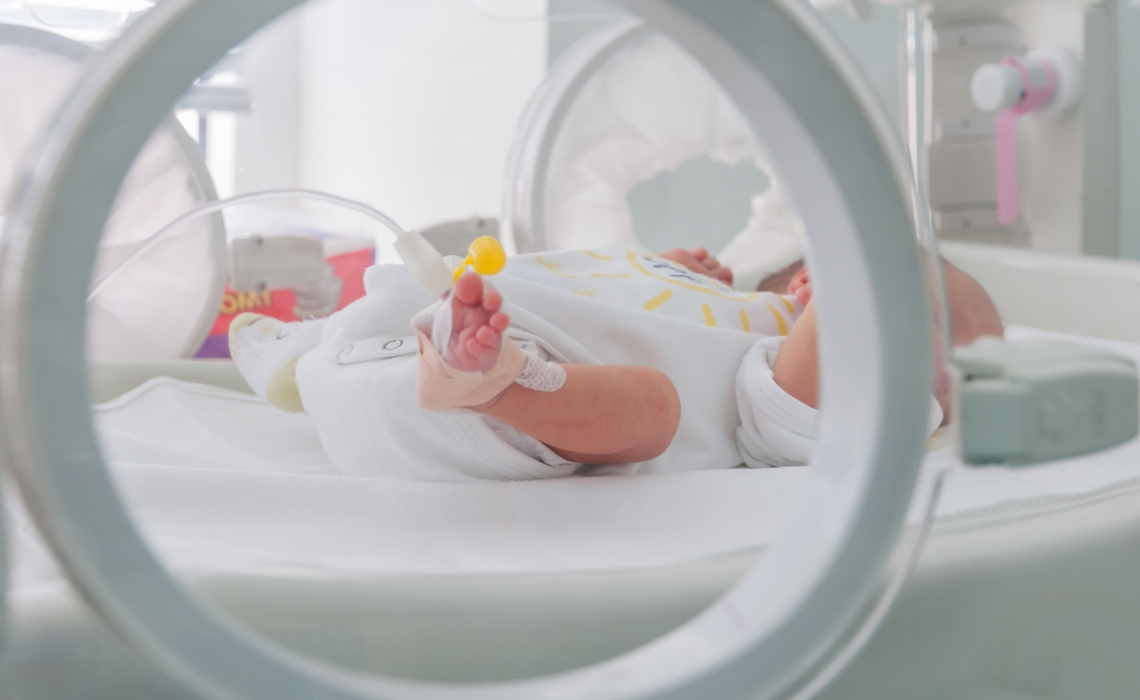 Low Concentrations of Omega-3 Fatty Acids May Predispose to Preterm Birth