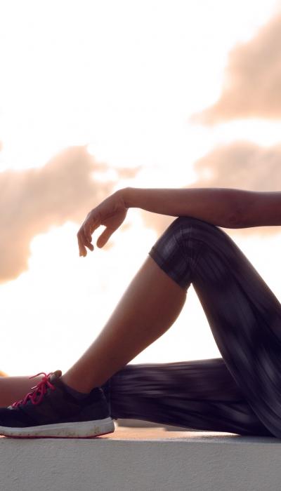 Mindfulness Benefits Injured Athletes