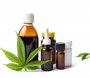 Warning: Online Cannabis Oils Could Contain More THC Than What's Labeled