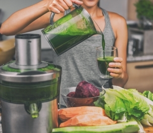 Spring Detox: Top 5 Dietary Changes for a Fresh Start