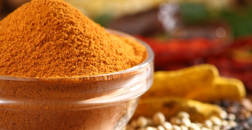 5 Spices Proven to Prevent Cancer (Slideshow)