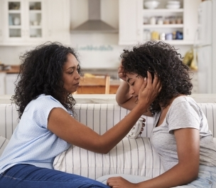 Ability to Describe Negative Emotions Could Protect Against Depression in Teens