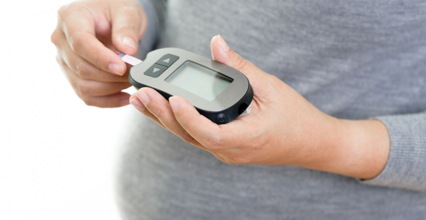 Research Links Childhood Obesity to Diabetes Drug Taken During Pregnancy