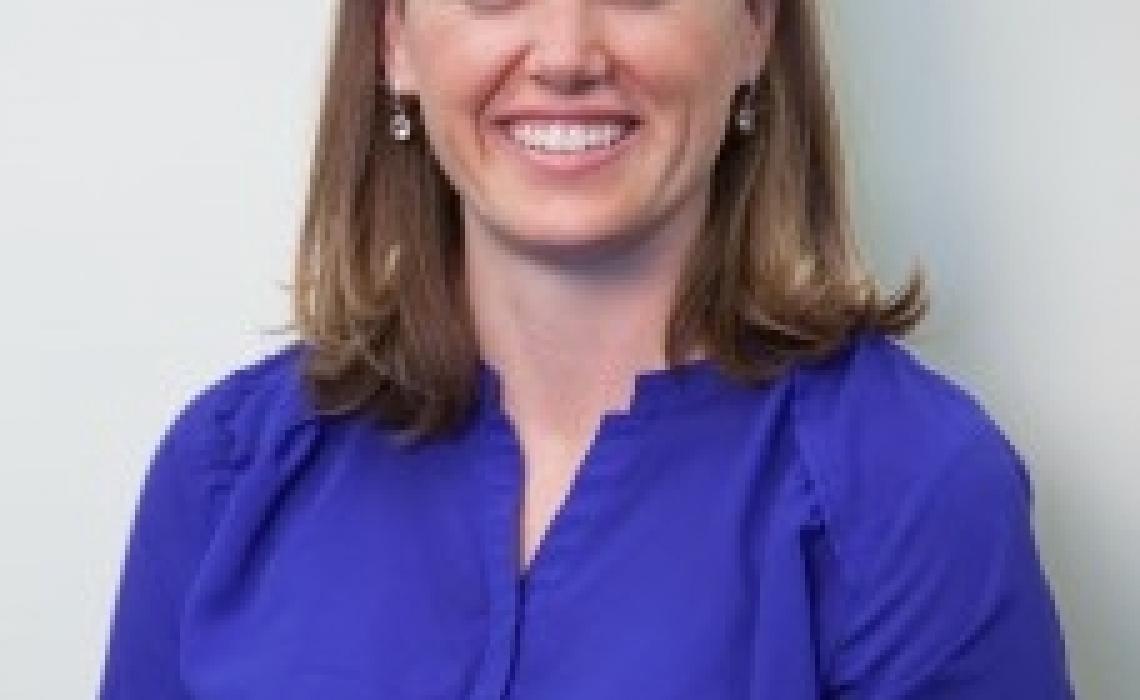 Dr. Jennifer Abercrombie, ND