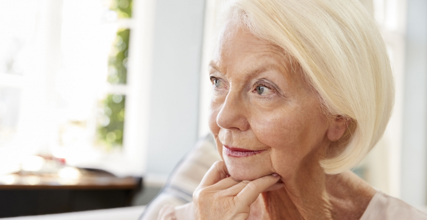 Dementia Patients Can Live Independently Longer in Hi-Tech Homes