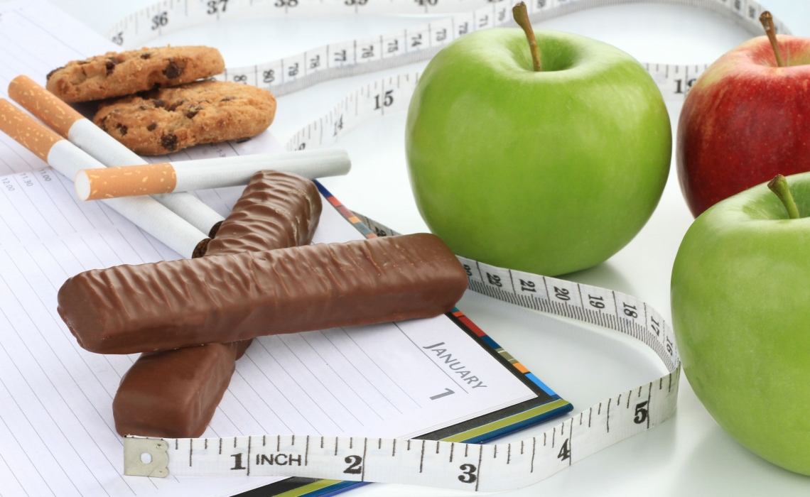 Smoking, Hypertension, Obesity and Diabetes: Bad for the Brain