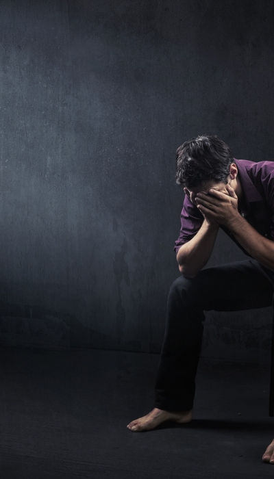 Preventing Suicide in Men