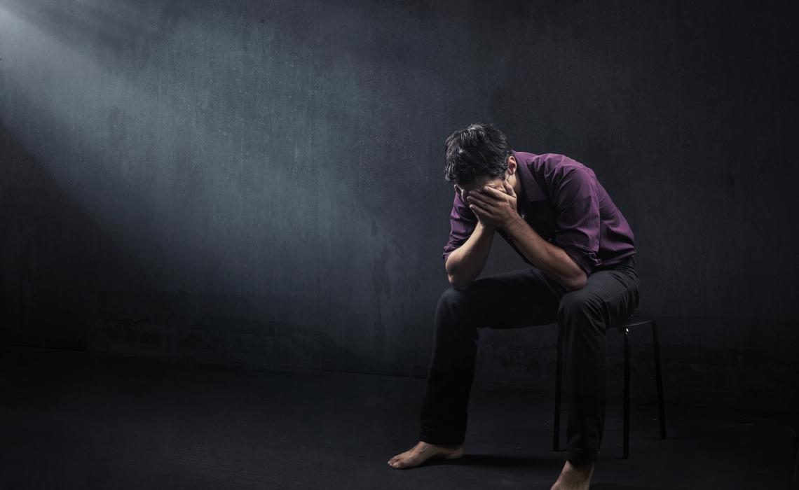 Preventing Suicide in Men