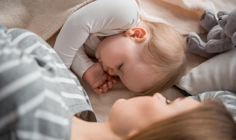 REM Sleep Important in Retaining Memories