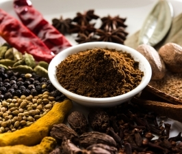 Adding Spices to Food May Lower Inflammation
