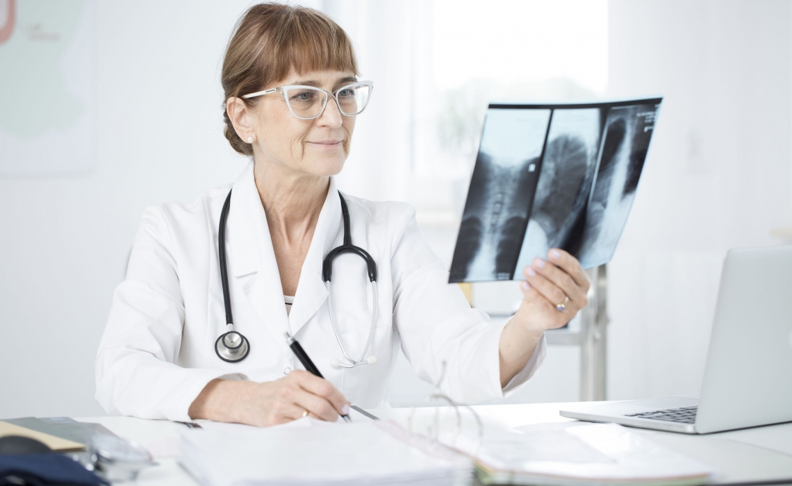 TB Not a Life-long Concern for Most People