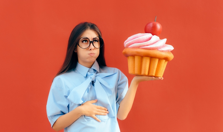 Dietary Changes Can Change the Way Sugar Tastes