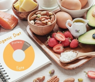 Keto-Type Diets May Improve Brain Function and Memory in Older Adults