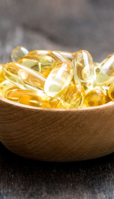 Vitamin D Could Improve IBS Symptoms