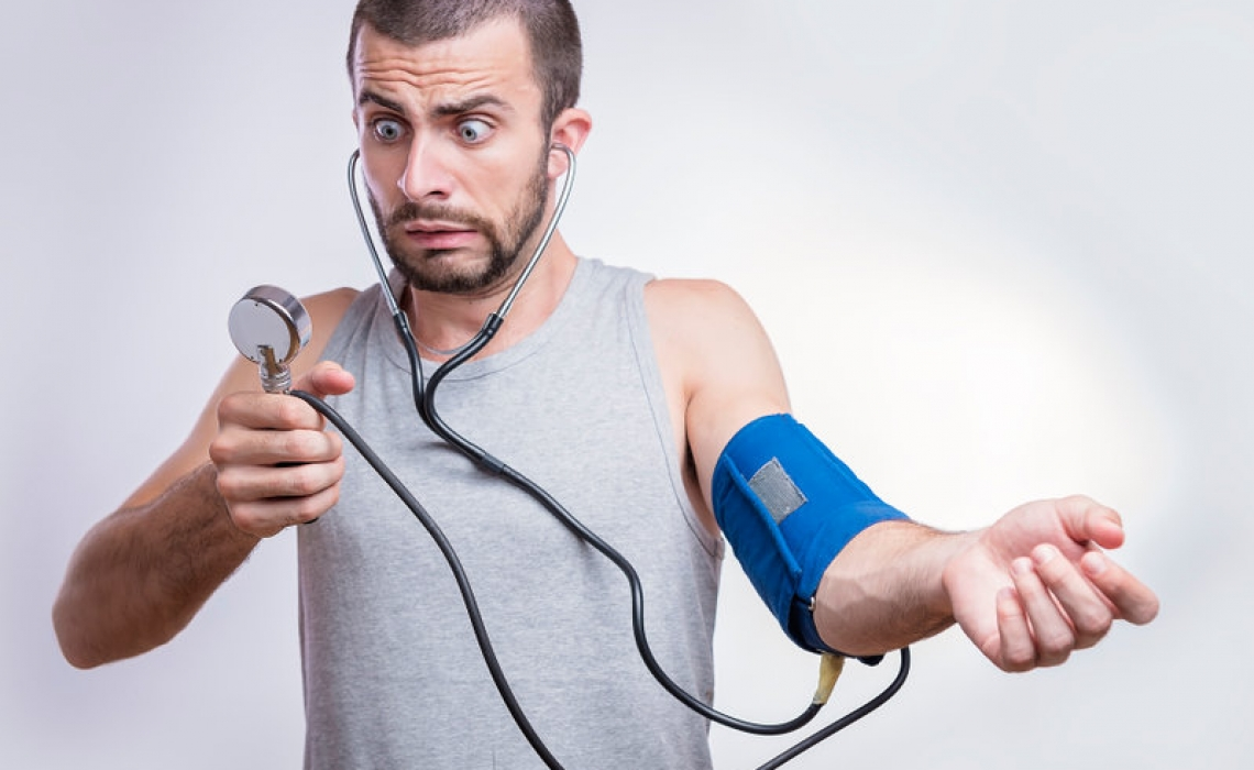 Breathing Practices Lower BP as Exercise and Drugs