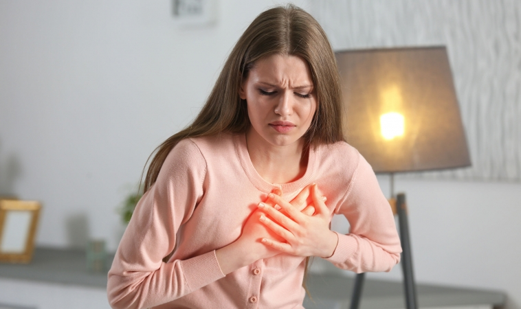 American Heart Association Reports 50% Heart Disease Rate in US