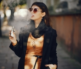 E-Cigarettes May Lead to Chronic Lung Diseases