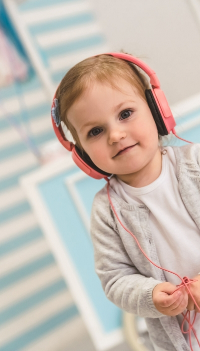 Are High-Tech Baby Toys Decreasing Language Development?