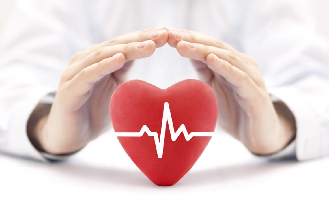 5 Ways to Protect Your Heart During a Pandemic
