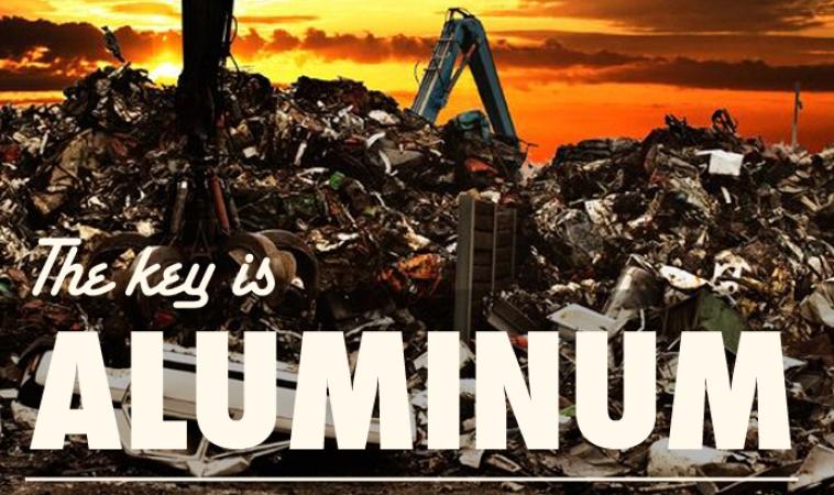 Aluminum: The Alzheimer's Autism Connection