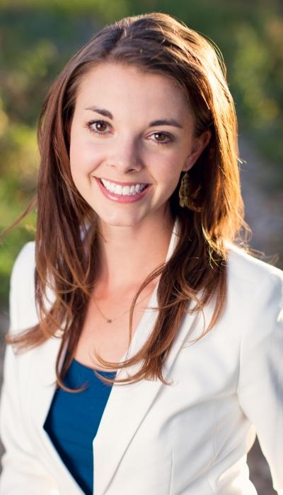 Dr. Kelsey Asplin, ND