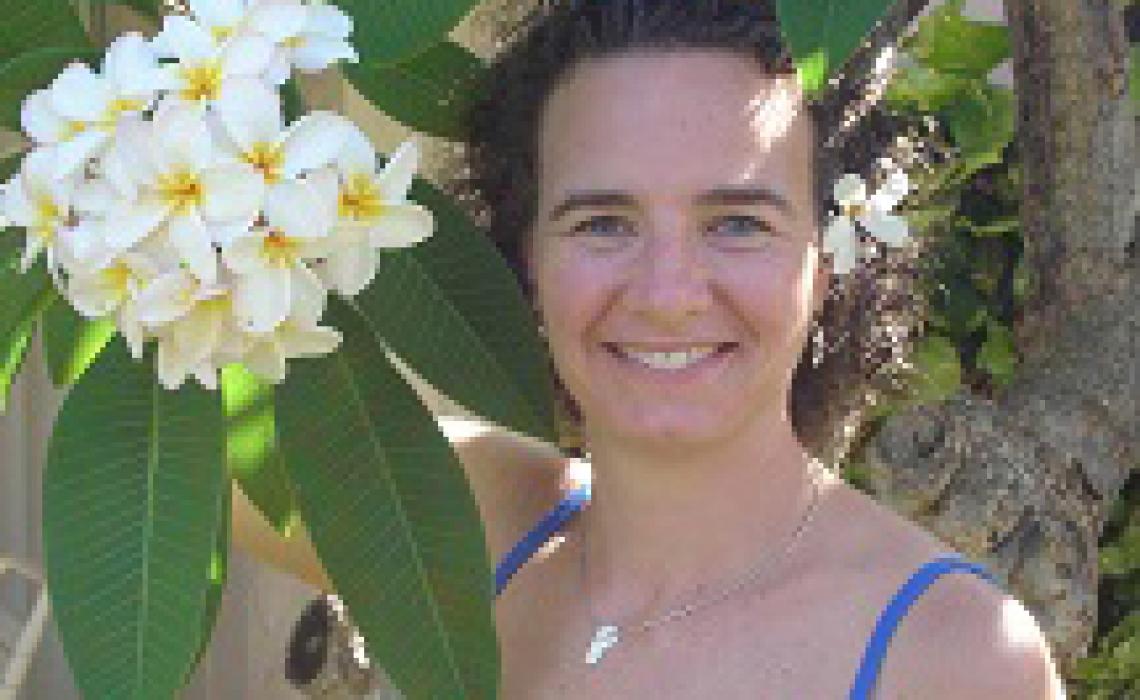 Dr. Kathryn Cranford, ND, NHCM, CPM