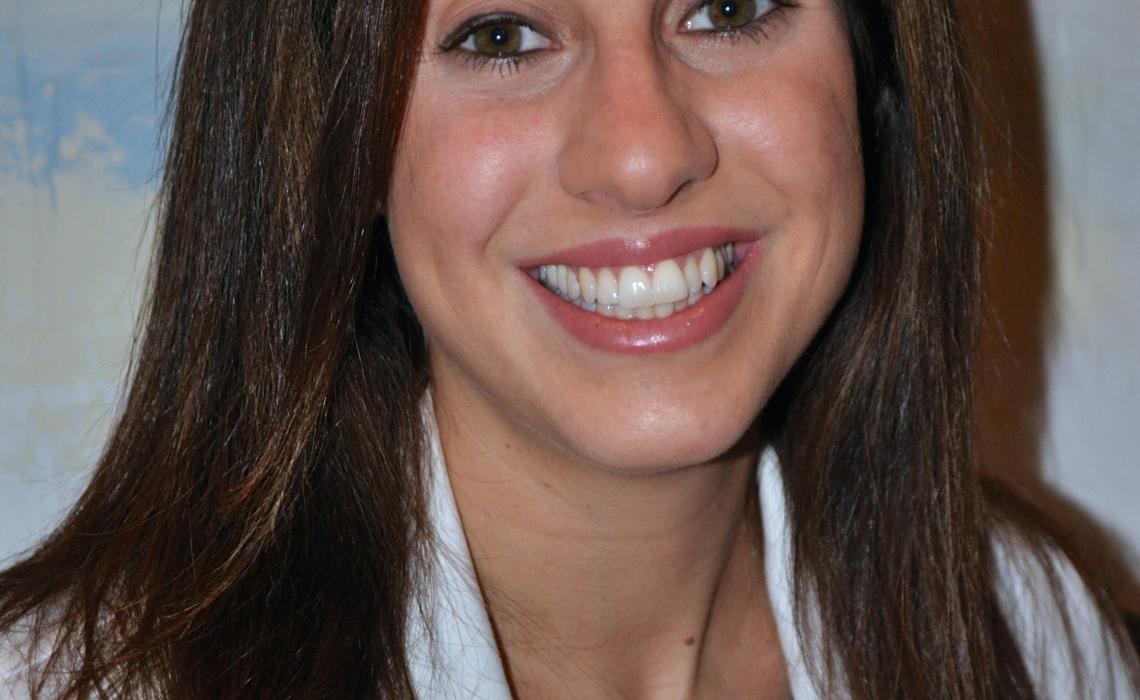 Dr. Kristina Fallico, ND