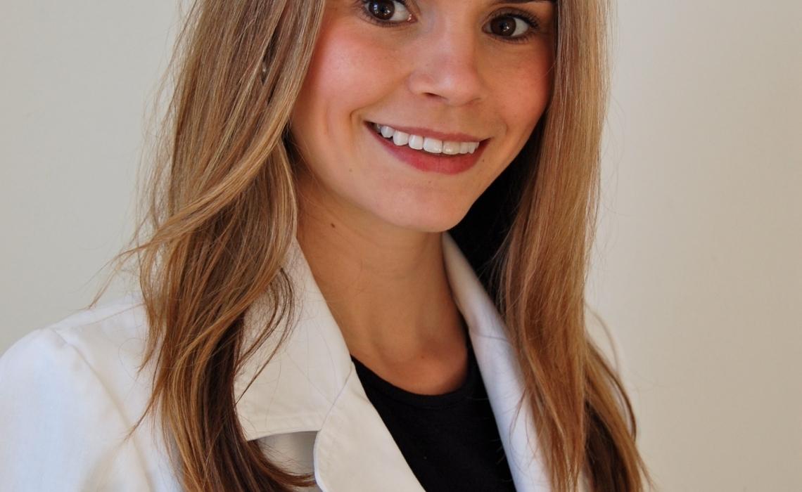 Dr. Kali MacIsaac HBSc, ND