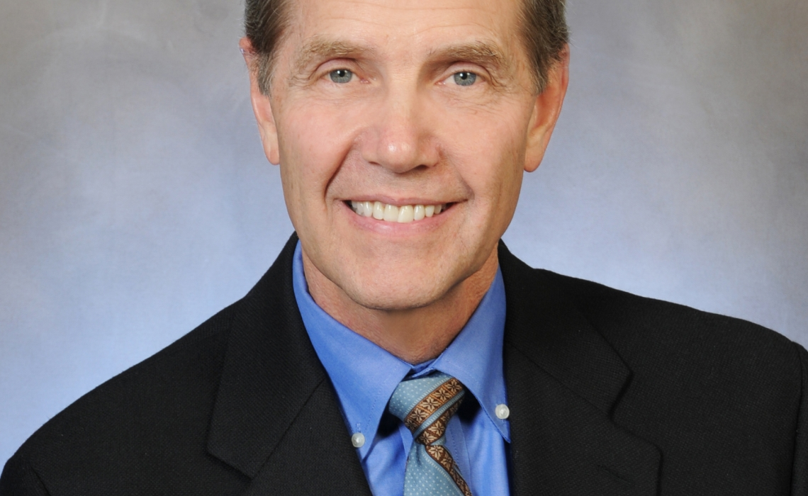 Dr. Nicholas J. Meyer, DDS, DNM