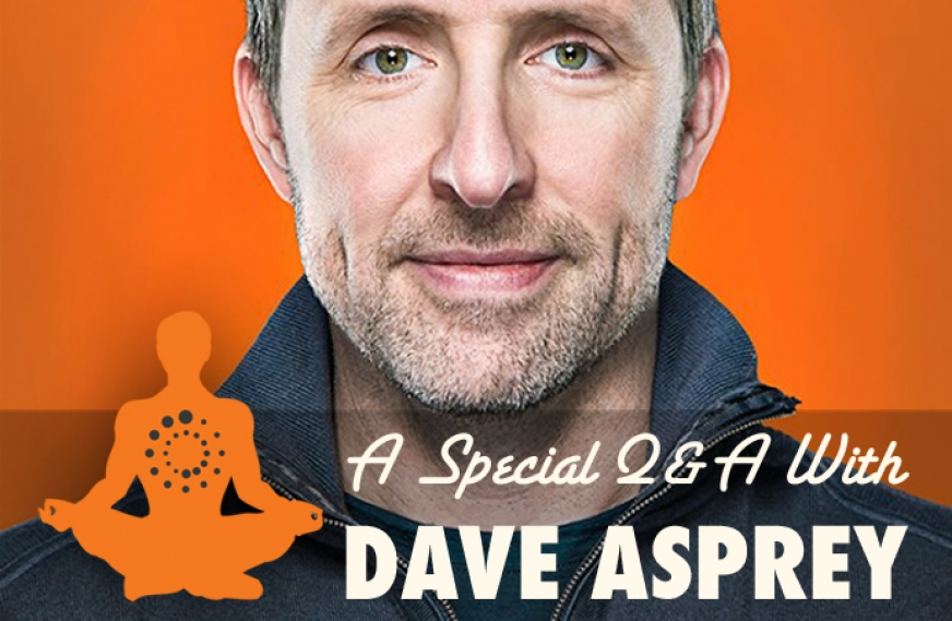 Q & A With the Bulletproof Executive Dave Asprey